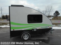 New 2018  Aliner Ascape ' S T  ' by Aliner from HW Motor Homes, Inc. in Canton, MI