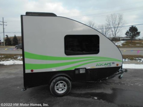 #N01415 - 2018 Aliner Ascape ' A - Plus ' for sale in ...