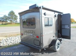 "New 2018  Travel Lite Falcon FL - 14 , F - Lite  ""Micro Lite "" Trailer by Travel Lite from HW Motor Homes, Inc. in Canton, MI"
