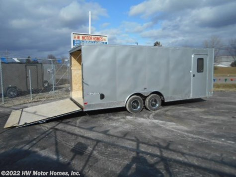 2018 Impact Trailers Tremor 8520  Car  Hauler