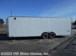 New 2018  Impact Trailers Tremor 8524  Car  Hauler by Impact Trailers from HW Motor Homes, Inc. in Canton, MI
