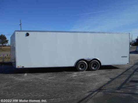 2018 Impact Trailers Tremor 8524  Car  Hauler