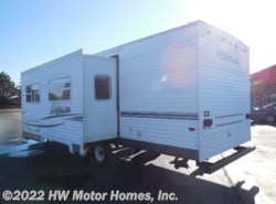 Used 2006 Forest River Wildwood 29 BHSS Super Slide available in Canton, Michigan