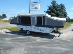 Used 2009  Starcraft Starcraft 2409 -SLIDE** - Front Sto. Comp. by Starcraft from HW Motor Homes, Inc. in Canton, MI