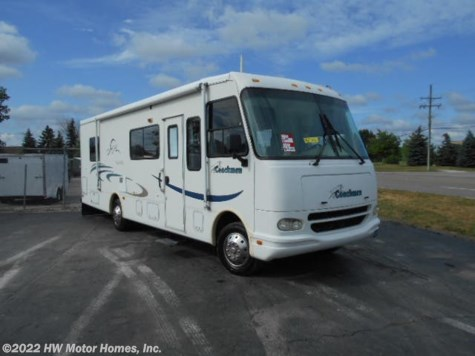 2003 Coachmen Pathfinder 300