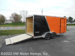 2019 Impact Trailers Shockwave 716 - Two  Tone -  6
