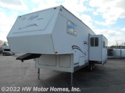 Used 2003 Jayco Eagle 305 Super  Slide available in Canton, Michigan
