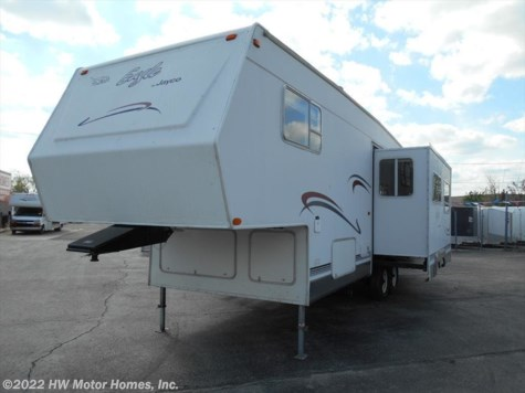 2003 Jayco Eagle 305 Super  Slide