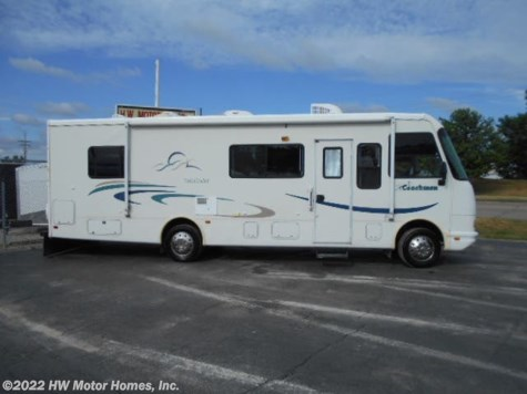 2003 Coachmen Pathfinder 300 QB