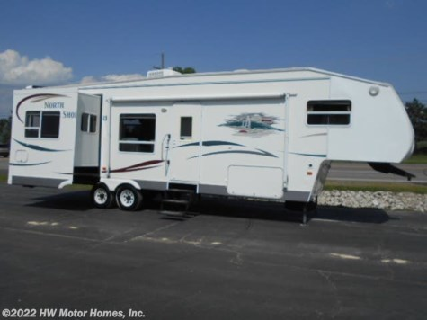 2005 North Shore 31RG