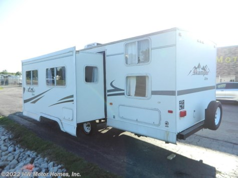 2003 Skamper by Thor Ultra S 30 R - Super Slide - Bunk House