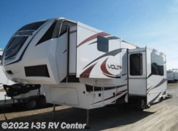 Used 2012  Dutchmen Voltage V3200 by Dutchmen from I-35 RV Center in Denton, TX