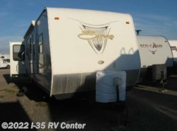 Used 2013  K-Z Spree 321RES by K-Z from I-35 RV Center in Denton, TX