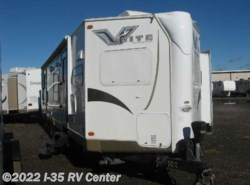 Used 2012  Forest River Flagstaff 30WFKS by Forest River from I-35 RV Center in Denton, TX
