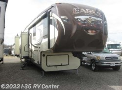 Used 2014  Miscellaneous  Eagle RV Premier 375BHFS  by Miscellaneous from I-35 RV Center in Denton, TX