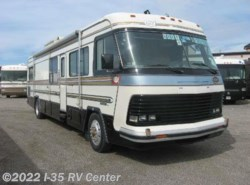 Used 1984  Miscellaneous  Imperial RVs 38' - CAT 3208  by Miscellaneous from I-35 RV Center in Denton, TX