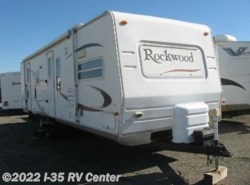 Used 2007  Rockwood  8315SS by Rockwood from I-35 RV Center in Denton, TX