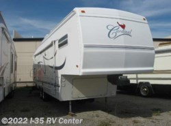 Used 2001  Forest River Cardinal 33LX by Forest River from I-35 RV Center in Denton, TX