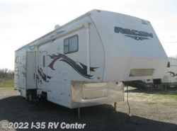 Used 2009  Jayco Recon ZX F37U by Jayco from I-35 RV Center in Denton, TX