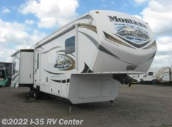 Used 2014  Keystone Montana 3725RL by Keystone from I-35 RV Center in Denton, TX