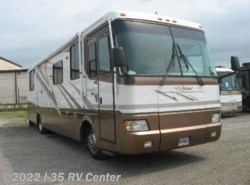 Used 1999  Monaco RV Diplomat 38A - 275hp by Monaco RV from I-35 RV Center in Denton, TX