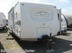 Used 2010  K-Z Spree 301FK by K-Z from I-35 RV Center in Denton, TX