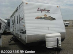 Used 2009  Frontier RV Explorer T25RBS by Frontier RV from I-35 RV Center in Denton, TX