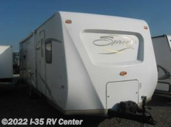 Used 2008  K-Z Spree 323RLS