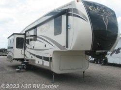 Used 2016  Forest River Cedar Creek Champage Edition 38EL by Forest River from I-35 RV Center in Denton, TX