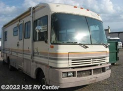 Used 1992  Fleetwood Bounder 28T - FORD by Fleetwood from I-35 RV Center in Denton, TX