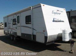 Used 2006  Frontier RV  265S by Frontier RV from I-35 RV Center in Denton, TX