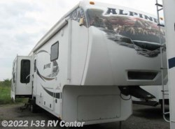 Used 2011  Miscellaneous  Alpine 3640RL  by Miscellaneous from I-35 RV Center in Denton, TX