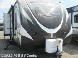 Used 2015  Keystone  30 RIPR by Keystone from I-35 RV Center in Denton, TX