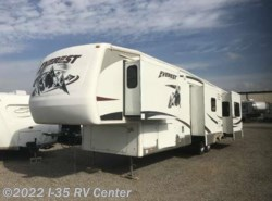 Used 2007  Keystone Everest 345S by Keystone from I-35 RV Center in Denton, TX