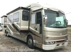 Used 2008  Fleetwood  American Heritage 45B by Fleetwood from I-35 RV Center in Denton, TX