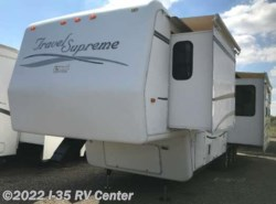 Used 2002  Travel Supreme  34 RLTSO by Travel Supreme from I-35 RV Center in Denton, TX