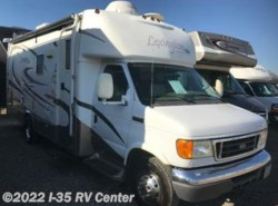 Used 2006  Forest River Lexington 255 by Forest River from I-35 RV Center in Denton, TX