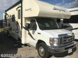 Used 2016  Jayco Redhawk 29XK Ford Chassis by Jayco from I-35 RV Center in Denton, TX