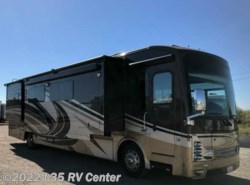 Used 2014  Thor Motor Coach  40GQ by Thor Motor Coach from I-35 RV Center in Denton, TX