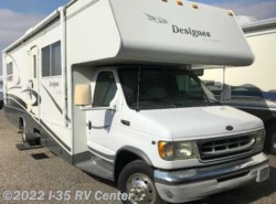 Used 2002  Jayco Designer 3230K by Jayco from I-35 RV Center in Denton, TX