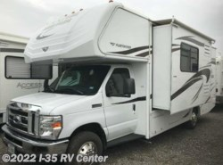Used 2014  Fleetwood Tioga 25K Montara (E450) by Fleetwood from I-35 RV Center in Denton, TX