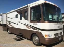 Used 2005  Holiday Rambler Admiral SE 33PBD by Holiday Rambler from I-35 RV Center in Denton, TX