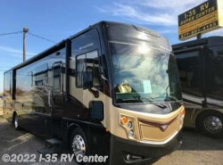 Used 2015  Fleetwood Excursion 35B by Fleetwood from I-35 RV Center in Denton, TX