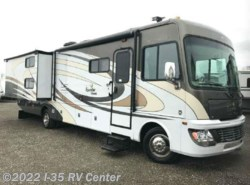 Used 2013  Fleetwood Bounder 34B by Fleetwood from I-35 RV Center in Denton, TX