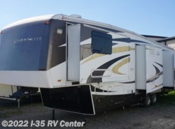 Used 2009  Carriage Carri-Lite 36XTRM5