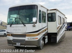 Used 2006 Tiffin Allegro Bay 34XB available in Denton, Texas