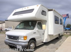 Used 2007  Four Winds International Chateau 31P