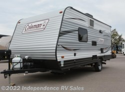 Used 2017  Coleman  Lantern LT 16FBS by Coleman from Independence RV Sales in Winter Garden, FL