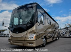 Used 2014  Fleetwood Discovery 40E by Fleetwood from Independence RV Sales in Winter Garden, FL