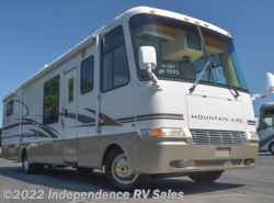 Used 2001  Newmar Mountain Aire 3566 by Newmar from Independence RV Sales in Winter Garden, FL